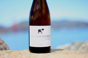 2018 Two Shepherds Trousseau Gris - Rock Juice Inc