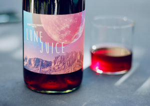 2019 Subject to Change Lune Juice Hillside Vineyard - Rock Juice Inc