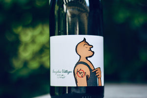 2018 Karim Vionnet Beaujolais Village - Rock Juice Inc