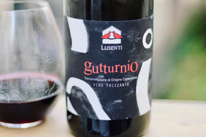 2017 Lusenti Gutturnio - Rock Juice Inc