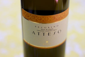 2014 Donatello Jasci Pecorino 'Atteso' - Rock Juice Inc