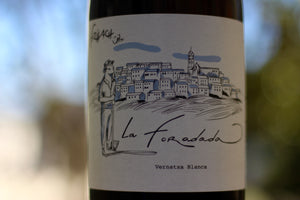 2014 Frisach 'La Foradada' - Rock Juice Inc