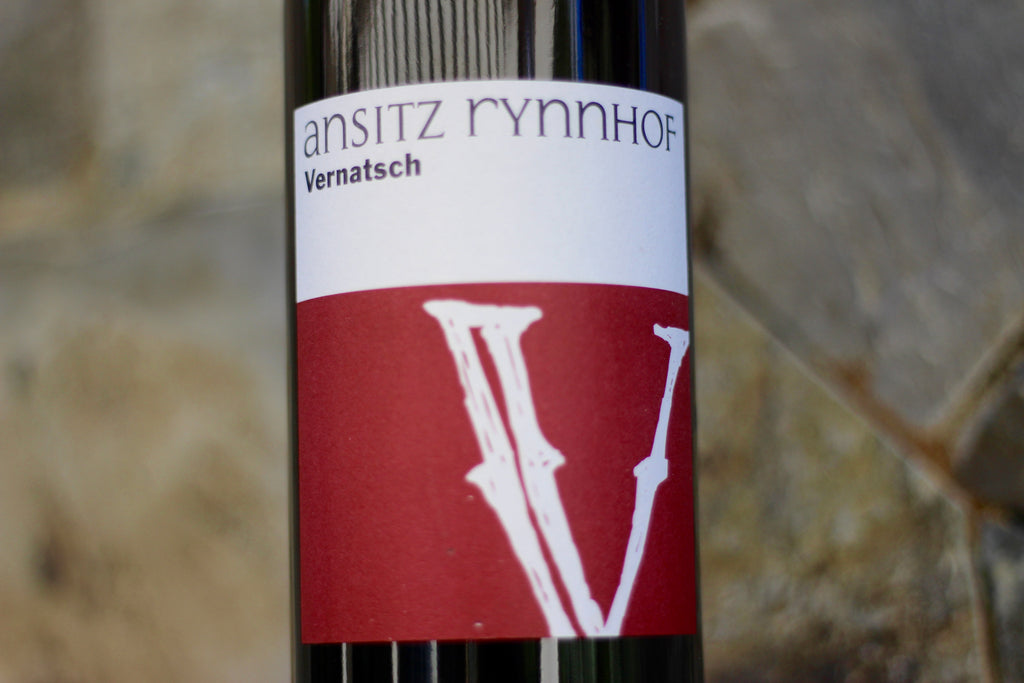 2013 Ansitz Rynnhof Vernatch - Rock Juice Inc