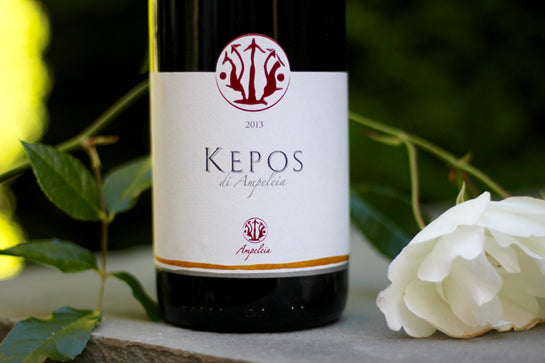 2013 Ampeleia 'Kepos' Costa Toscana - Rock Juice Inc
