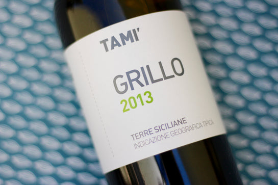 2013 Tami Grillo - Rock Juice Inc