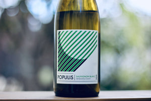 2019 Populis Sauvignon Blanc Venturi Vineyard - Rock Juice Inc