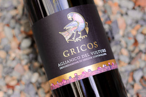 2014 Grifalco 'Gricos' - Rock Juice Inc