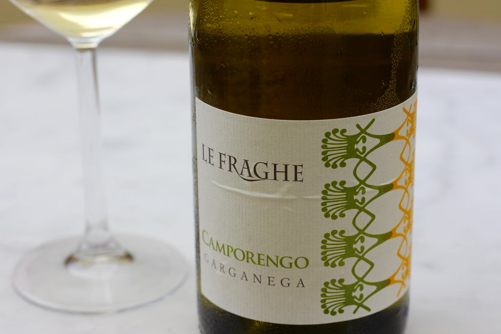 2014 Le Fraghe Garganega 'Camporengo'