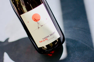 2017 Thomas Jullien Ventoux 'Sur le Fil' - Rock Juice Inc