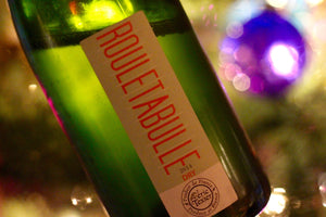 2014 Eric Texier Petillant Naturel 'Rouletabulle' - Rock Juice Inc