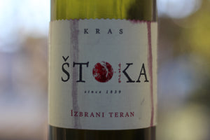 2013 Stoka Teran - Rock Juice Inc
