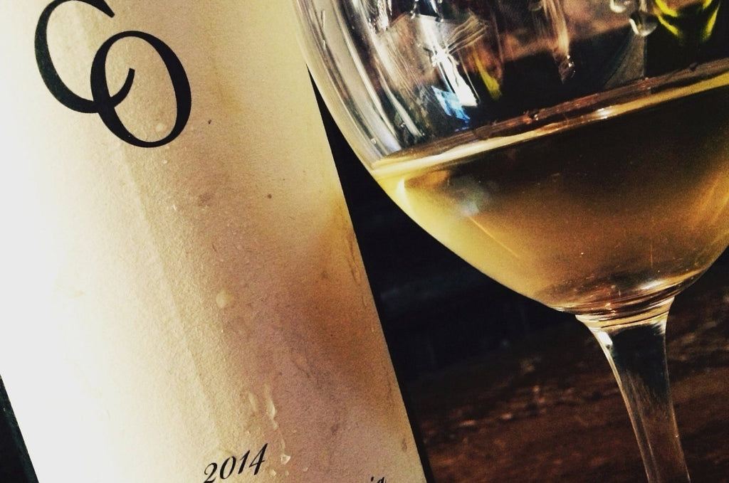 2014 Coronica Malvasia Istriana - Rock Juice Inc