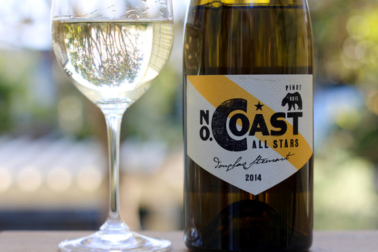 2014 North Coast All Stars Pinot Gris - Rock Juice Inc