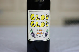 2018 Las Jaras Glou Glou Red - Rock Juice Inc