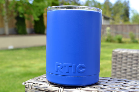 Flat Blue Powder Coating Paint