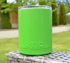 Flat Green Powder Coating Paint