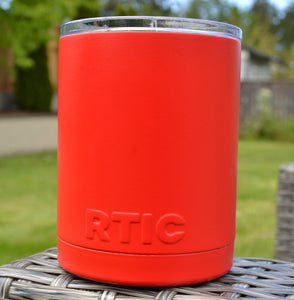 Flat Red Powder Coating Paint