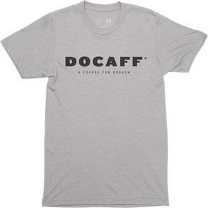 Docaff Official Gray