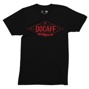 Docaff Thunder Black