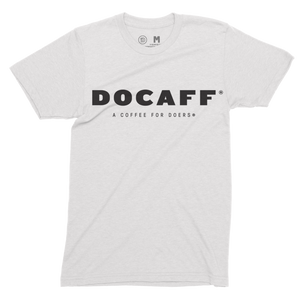 Docaff Official White