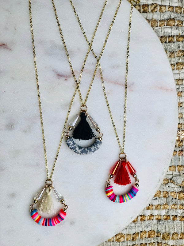 Lauper Necklace