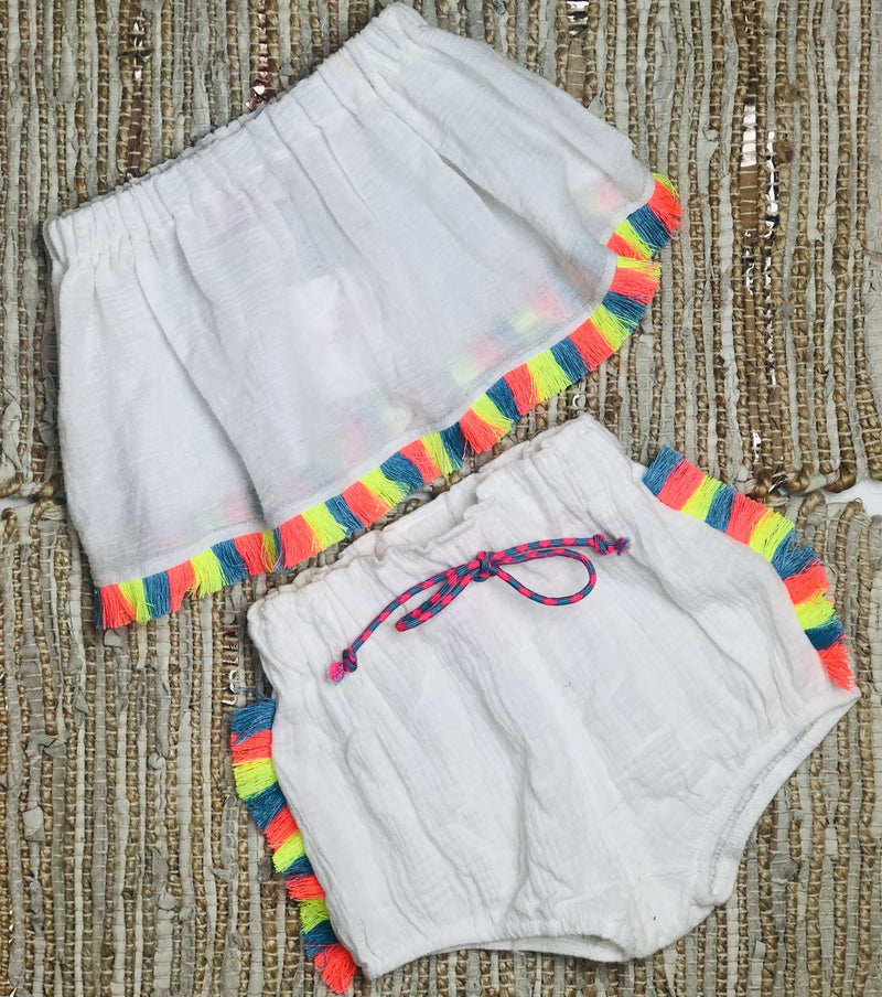 Beach Baby Lounge Set