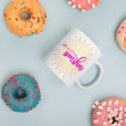 Add a Little Sunshine Mug