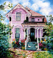 Lilac Victorian