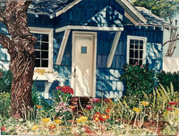 Shady Cottage