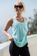 Triblend Flowy Tank Top