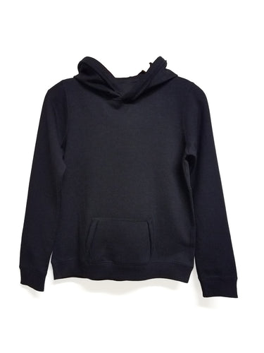 Kids soft vintage pullover hood for boy & girl