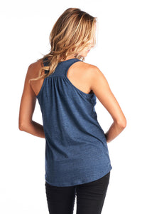 Women's TRIBLEND FLOWY TANK TOP