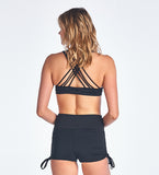 Workout Swim Sports Bra