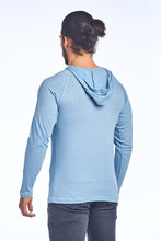 Men's Light Triblend Hood