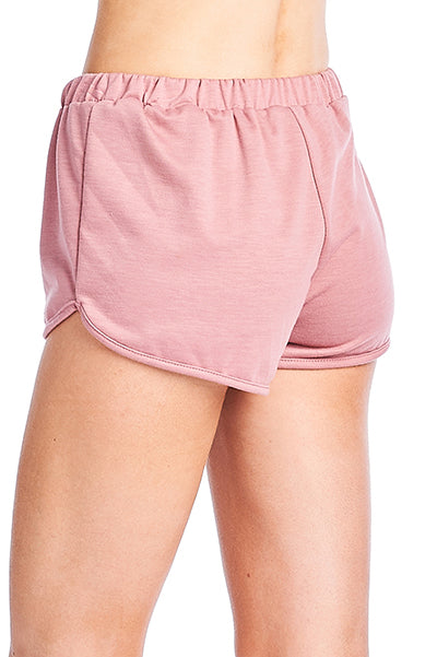 Baby French Terry Comfy Short Sweat pants