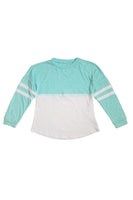 Two Color Sweater Plain (2 - 13 Yrs)