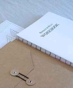 The Workbook patroonboek