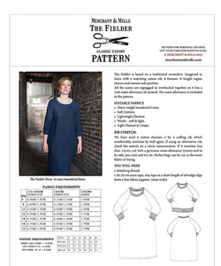 The Fielder Dress