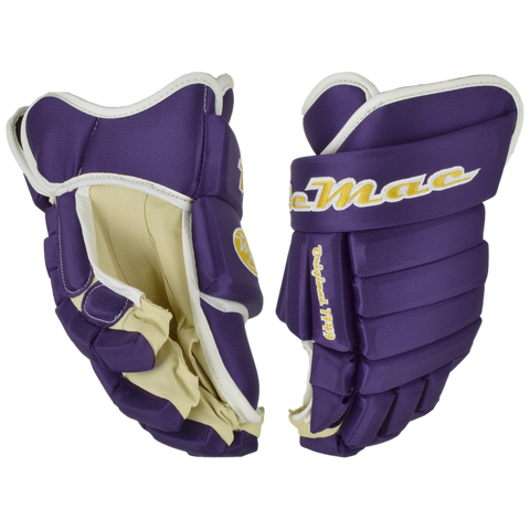 MicMac Original LA Kings Hockey Gloves
