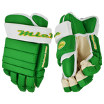 MicMac Original North Stars Hockey Gloves