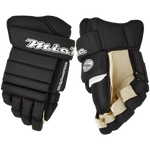 MicMac Original Midnight Black Hockey Gloves