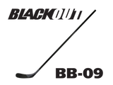BLACKOUT Hockey Stick BB-09 (Similar to Modano)