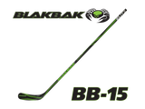 BLAKBAK Elite Pro Hockey Sticks - BB-15 (Similar to Lidstrom/Getzlaf/P02)