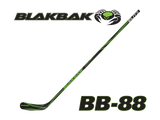 BLAKBAK Elite Pro Hockey Sticks - BB-88 (Similar to P88/Kane/Lindros)