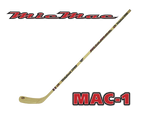 MicMac Original 1749 Hockey Stick MAC-1 (Similar to BB-04/P92/Sakic/Hall/Crosby)