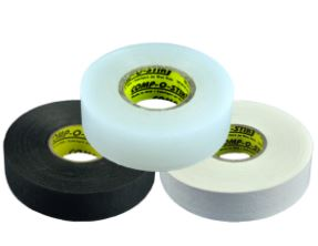 Mixed Hockey Tapes