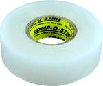Clear COMP-O-STIK™ Shin Pad Tape (Case of 64)