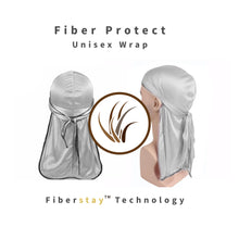 Load image into Gallery viewer, The Fiber Hold Hair Wrap