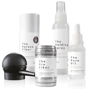 The Miracle Hairline Kit (5 pc)