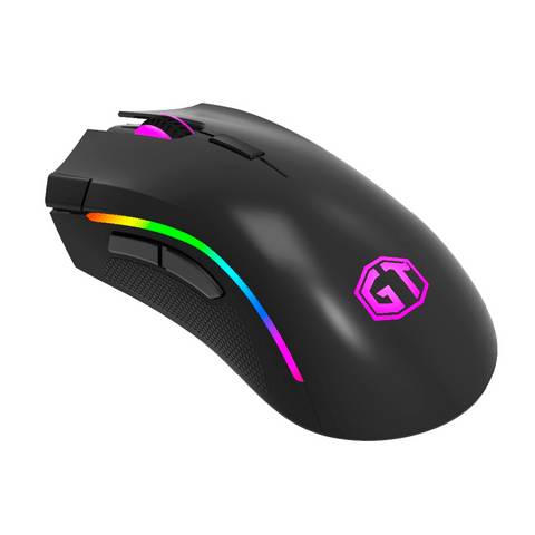 GT RGB Gaming Mouse - Xbox One Compatible
